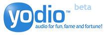 Yodio, graba y vende tus producciones sonoras