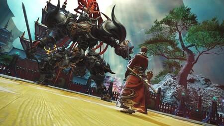A partir de hoy será posible probar Final Fantasy XIV en PS5 gracias a su beta abierta