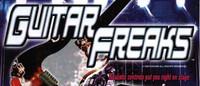 'Guitar Freaks!' y 'DrumMania'. Bizarrismo Rockero en el salón arcade