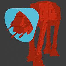 Camisetas sobre Star Wars