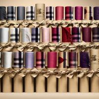 Los Scarf Bars de Burberry, pequeños lujos que nos permitirán personalizar nuestras bufandas
