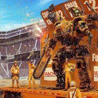 Lo siguiente dentro de las batallas de robots gigantes es hacer un gran torneo mundial en 2018