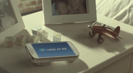 Samsung propone una cámara y una aplicación para mejorar las relaciones de niños con autismo