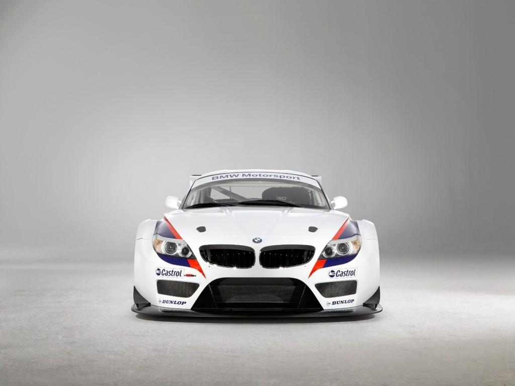 Foto de BMW Z4 GT3 (4/7)
