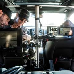 Foto 30 de 40 de la galería ford-edge-st-camera-car en Motorpasión