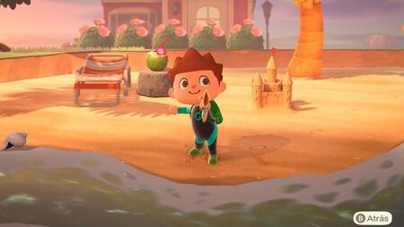 Animal Crossing: New Horizons: lista con todas las criaturas de la pesca submarina de marzo
