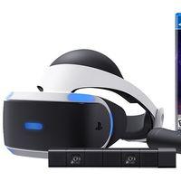 PlayStation VR reduce su precio en México y América Latina: 20% más económico de manera definitiva