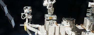 Un experimento en la Estación Espacial Internacional prueba que hay bacterias que pueden sobrevivir años en el espacio