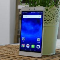Huawei P8, análisis: un paso más para adentrarse en la gama alta