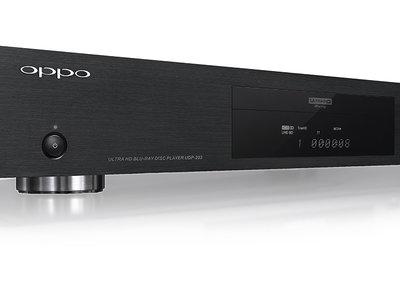 Ya se puede comprar el reproductor de Blu-ray 4K de Oppo compatible con Dolby Vision, el Oppo UDP-203