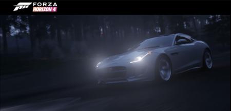Forza Horizon 4 para finales de año, ahora se centrará en Inglaterra y será más grande que el anterior