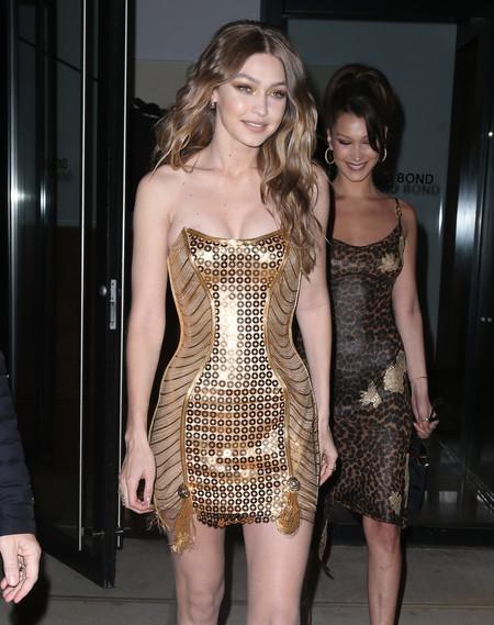 Gigi Hadid celebra su 23 cumpleaños desprendiendo estilo (y rompiendo corazones)