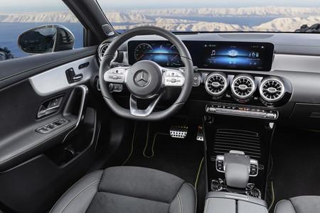 Mercedes Benz Clase A 2018 285