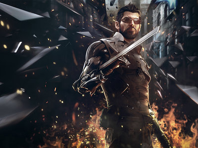 Deus Ex: Mankind Divided y Batman: The Telltale Series entre los juegos de PlayStation Plus en enero de 2018