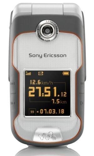 Sony Ericsson W710 Walkman