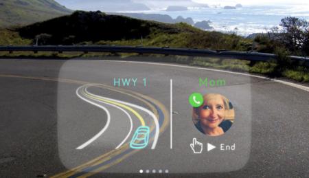 ¿Tuitear mientras conducimos? Es posible gracias a un pequeño aparato portátil