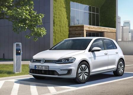 Termina Produccion De Volkswagen E Golf 4