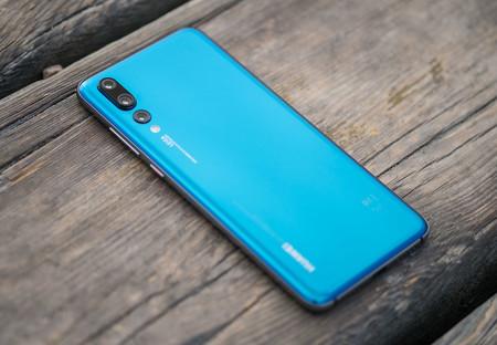 Los Huawei Mate 10, P20, Mate RS y Honor 8x empiezan a recibir Android 10 con EMUI 10