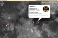 Nueva Actualización de Google Moon