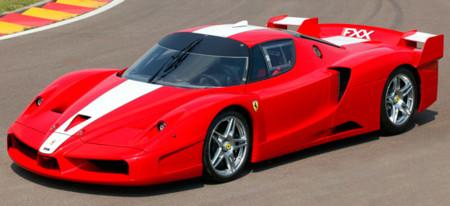 Ferrari Fxx Strada Xmam6629 0512190