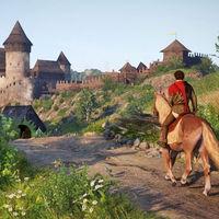 'Kingdom Come: Deliverance', el medievo era un (precioso) pozo de inmundicia
