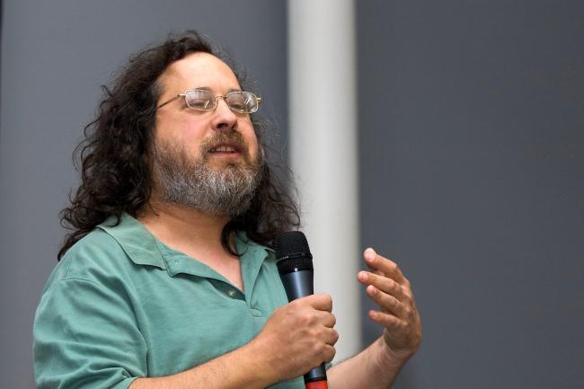 stallman conference