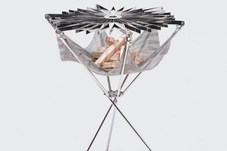 Grillo Portable BBQ, la barbacoa más fashion