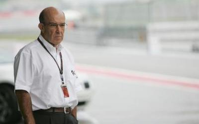Carmelo Ezpeleta no está por quitar el control de tracción en MotoGP