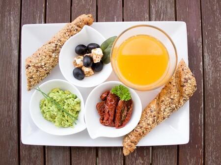Desayunos nutritivos y fáciles de preparar para comenzar tu día con la mejor actitud