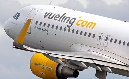 Vuelos baratos con Vueling: promoción de 40.000 vuelos a partir de 12,99 euros por tiempo limitado