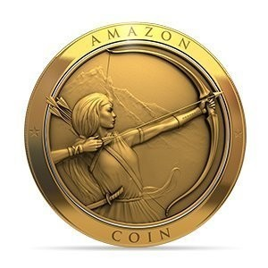 Amazon Coins, la moneda virtual de Amazon, llega a España