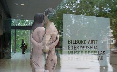 El Museo de Bellas Artes de Bilbao instaura nuevas tarifas pensadas para jóvenes y desempleados