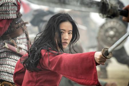 Disney se salta los cines y estrenará 'Mulan' directamente en Disney+