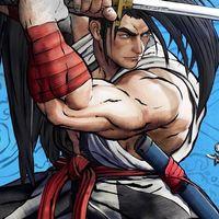 Samurai Shodown estrena tráiler, confirma luchadores y luce soberbio en más de 80 minutazos de juego