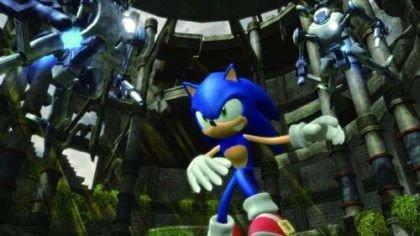 Sonic en la nueva generación