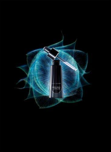 Crema Nera Extrema Eye Serum, de Giorgio Armani Beauty