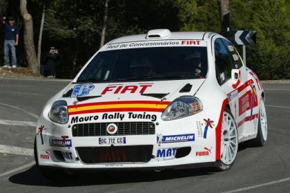 El fúturo del WRC pasa por los S2000