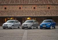 SEAT Toledo, mejor subcompacto del 2014 en Motorpasión México