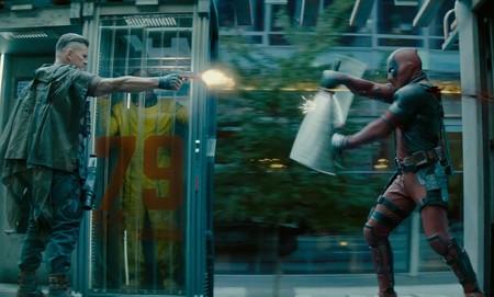 Qué significan las dos escenas post-créditos de 'Deadpool 2' y por qué decidieron eliminar la tercera