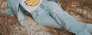 Los nuevos jeans de Stella McCartney van más allá de lo eco: son compostables y llegarán en mayo a las tiendas