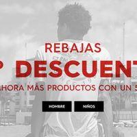 Quiksilver lanza sus terceras rebajas con descuentos de hasta el 50% y envío gratis a partir de 25 euros de gasto