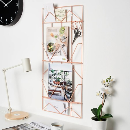 Kvicksund Memo Board Light Pink 0836924 Pe778608 S5