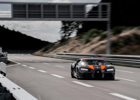 Bugatti Chiron Super Sport 300 2021 1600 03