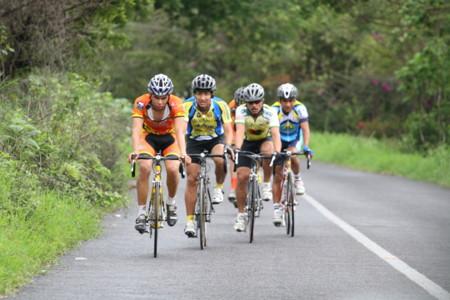Ciclismo De Ruta
