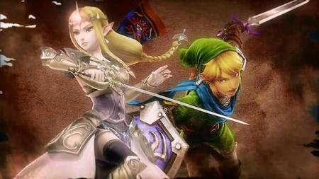 Hyrule Warriors nos muestra un épico trailer