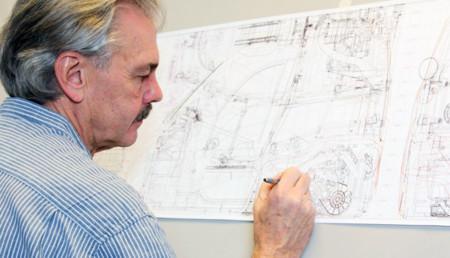 Gordon Murray se une a Shell para seguir desarrollando su pequeño urbano