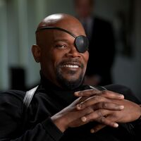 Samuel L. Jackson volverá a ser Nick Furia en una serie de Marvel para Disney+