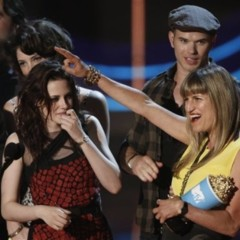 Foto 7 de 49 de la galería mtv-movie-awards-2009 en Poprosa