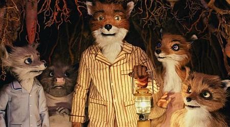 'Fantastic Mr. Fox' de Wes Anderson, primeras imágenes
