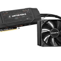 GIGABYTE trae de vuelta su sistema líquido WaterForce en una GeForce GTX 980